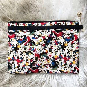 Carolina Herrera Handbags - Carolina Herrera x Target Clutch Makeup Bag