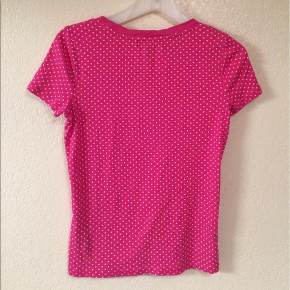 70 off ralph lauren tops ralph lauren pink and white for Pink and white ralph lauren shirt