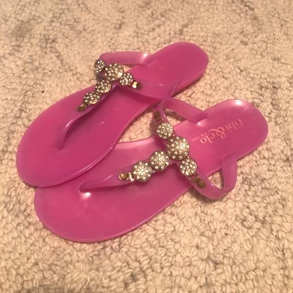0921e5a2a995e Fibi   Clo Shoes - Fibi   Clo jelly sandals