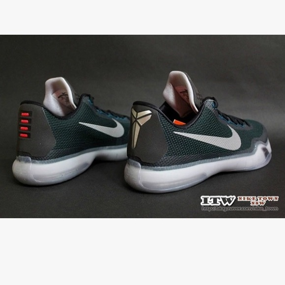 a4e4c704640c ... nike kobe x elite boys grade school ... kids kobe 9 Kobe 10 Flight Grade  School ...