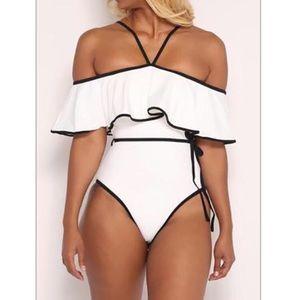Other - One piece swim suit