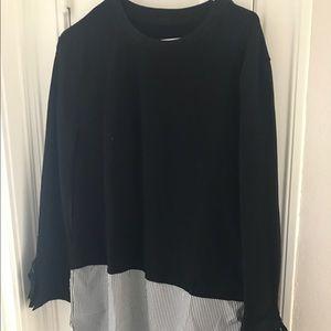 Shein blouse/ Dress