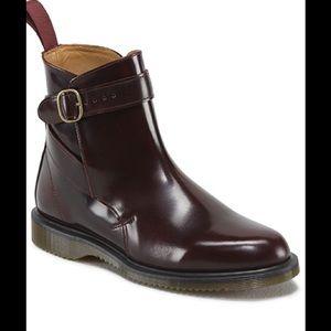 Dr. Martens Kensington Teresa Jodphur Ankle Boots