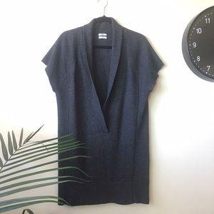 Madewell Tops - Wallace tunic dress