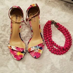 Just fab Shoes - Just fab heels