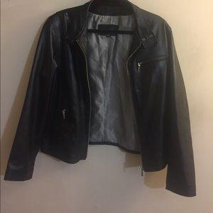 Gallery Jackets & Blazers - Leather Jacket
