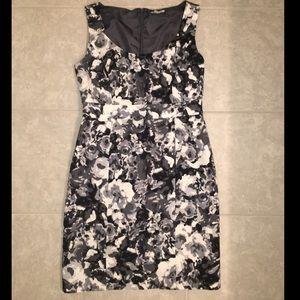 Halogen Dresses & Skirts - Nwot gray Halogen dress size 8