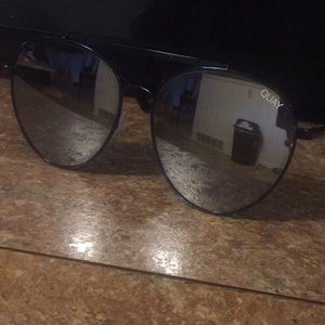 QUAY sunglasses. Brand new