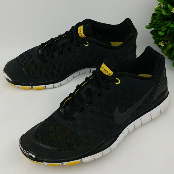 brand new c5e7f ac184 Nike Free 4.0 v2 Livestrong womens shoes. M 5941ee6a6a5830d1a9015431