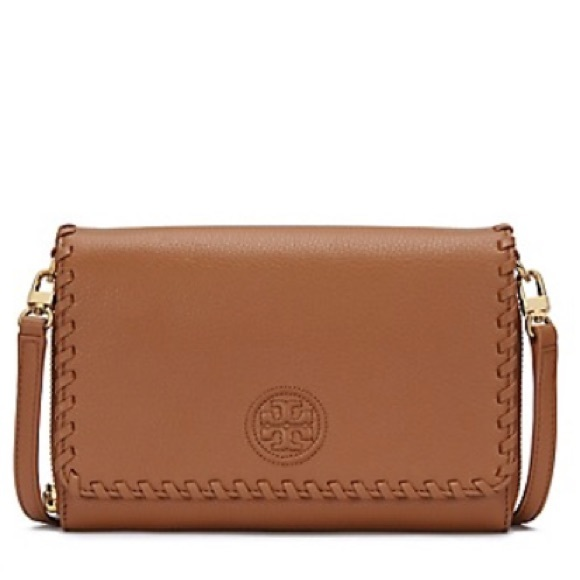 "1513bf8f8617 30% off Tory Burch Handbags - Sale‼️Tory Burch ""Marion flat wallet"