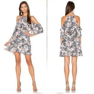 Parker Dresses & Skirts - Parker Cold Shoulder Dress NWT