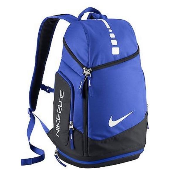 666d5c2c150 Nike Bags   Hoops Elite Max Air Team Basketball Backpack   Poshmark