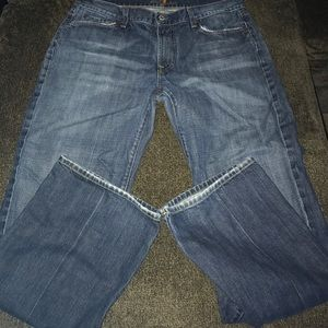 7 For All Mankind Other - Men's 7 For All Mankind Size 36x30