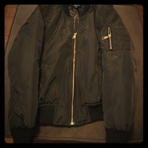 36 Point 5 Jackets & Blazers - Black Jacket
