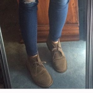 used clarks boots