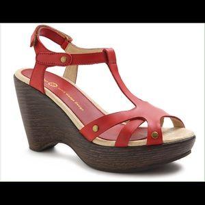 Jambu Shoes - JAMBU MARBLE WOMEN'S SANDAL (Sz 6.5)