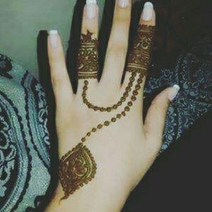 A3 Design Other - Henna tattoo designs