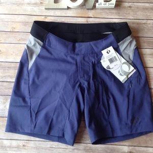 Pearl Izumi Pants - PEARL iZUMi canyon cycling shorts detachable liner
