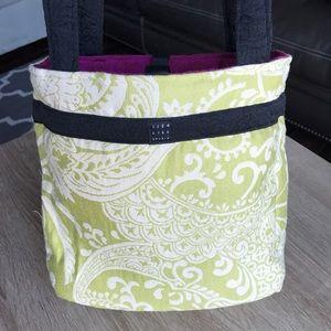 1154 Lill Studio Handbags - 1154 Lill Studio Reversible Shoulder Bag