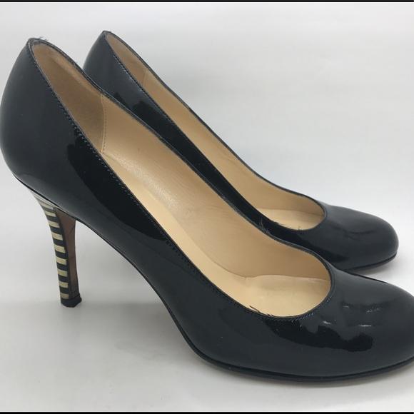 ac1e1099f1a5 kate spade Shoes - Kate Spade  Karolina  Women s Black Patent Leather