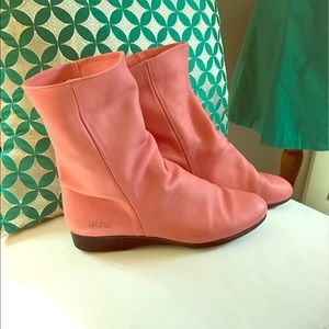 Arche Shoes - Arche French Leather Booties Fr40/US10