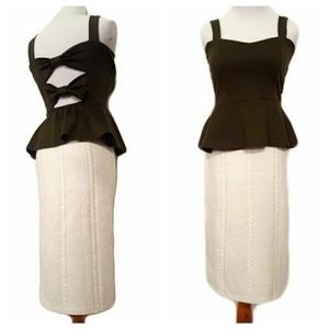 Dresses & Skirts - The Hamptons Sweater Skirt