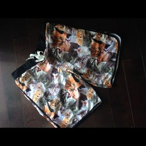 Bioworld Pants - Cat Board shorts 🐱