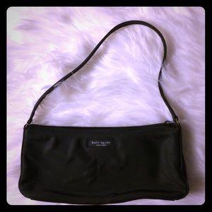 Kate Spade Vintage little black purse
