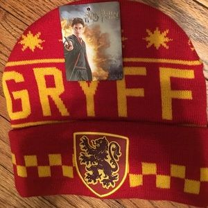 Bioworld Other - Harry Potter hat NWT