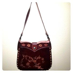 """""""WaBags"""" Purse"""