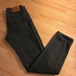Levi's Other - (Levi Strauss) 510 skinny jeans