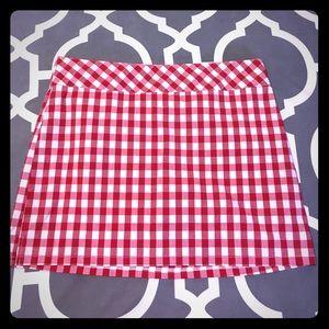 Summer skirt/shorts