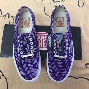 35% off Vans Other - Vans Authentic Surplus Dress Blue Graphite from ...