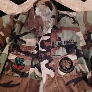 Jackets & Blazers - Gotta Have It Army Camo Jacket