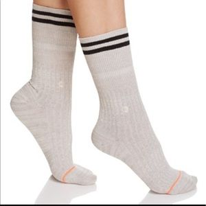 Stance Accessories - Women's stance socks size small 5-7.5