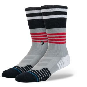 Stance Other - Stance men's Fusion Athletic socks size Large 9-12