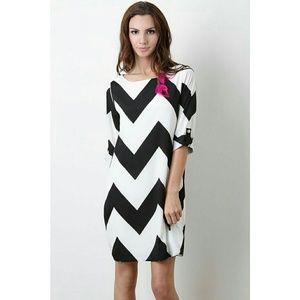 Everly Dresses & Skirts - Womens Tunic Dress By Everly Size Medium