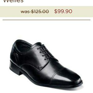 Florsheim Other - Florsheim Shoes Mens Welles Dress