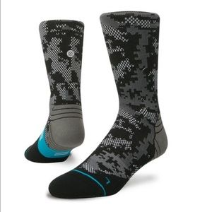Stance Other - Stance men's socks Fusion run size Large 9-12