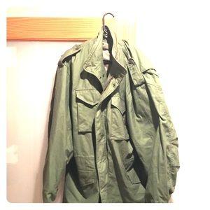 Alpha Industries Other - Alpha industries m-65 jacket
