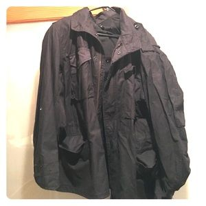 Alpha Industries Other - Alpha industries jacket (black )