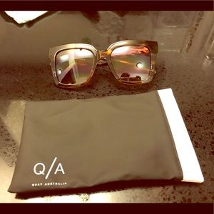 New quay SUPINE sunglasses