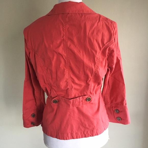 74% Off CAbi Jackets & Blazers