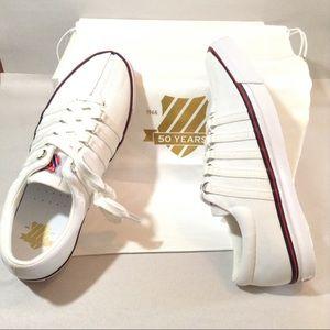 K-Swiss Shoes - Women's K-Swiss 50th Anniversary Sneakers