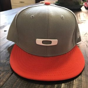 9fifty Other - New 9Fifty Oakley SnapBack Hat