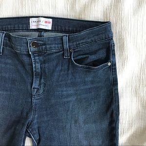 J Brand Denim - J Brand x UNIQLO Limited Edition Super Skinny