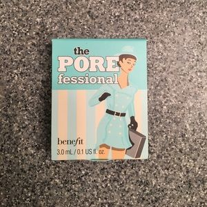 Benefit Other - The Pore Fessional Balm