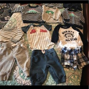 Carter's Other - Bundle New Born clothing