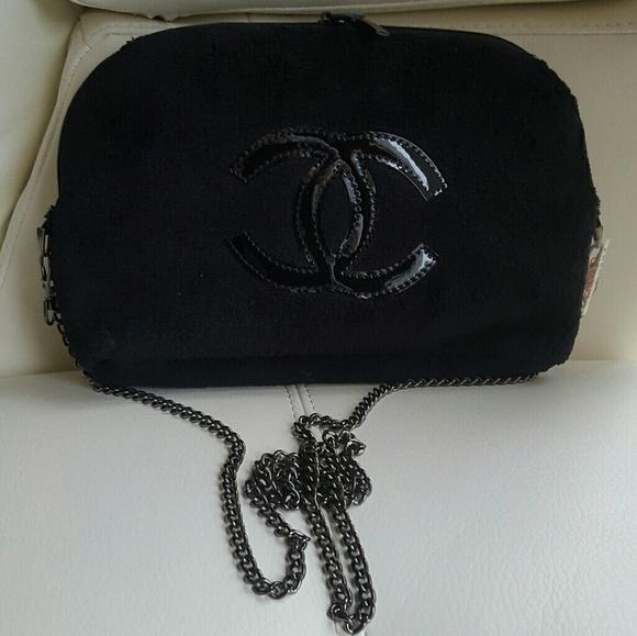 e18cdb05e9ac CHANEL Handbags - Authentic Chanel Precision VIP GIFT BAG