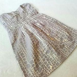 🆕Listing! NWT AE Strapless Dress
